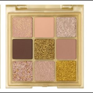 HUDA BEAUTY GOLD Obsessions 9  Eyeshadow Palette